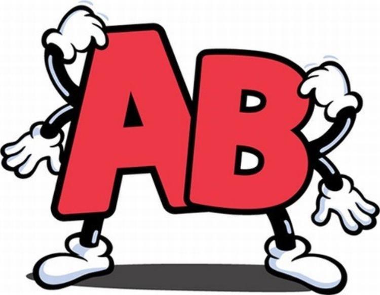 AB là nhóm máu hiếm