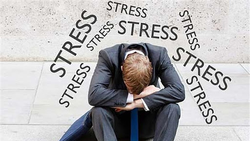 Những người mang nhóm máu A cũng rất dễ gặp phải căng thẳng trong cuộc sống (Ảnh:Internet)