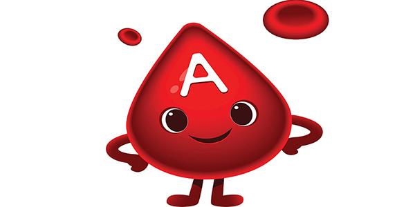 Nhóm máu A là nhóm máu phổ biến thứ 3 ở nước ta hiện nay (Ảnh:Internet)