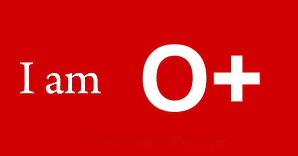 Đặc điểm của người nhóm máu O là gì? ( Ảnh:Internet)
