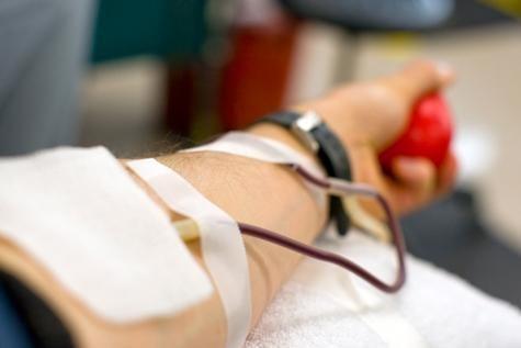 Hiến máu, hoạt động tình nguyện ý nghĩa (Ảnh sưu tầm)