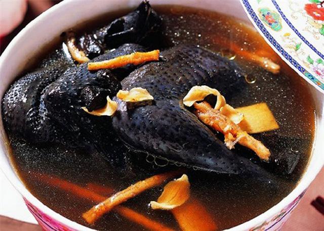 Món gà ác siêu ngon (Nguồn hình ảnh: Internet)