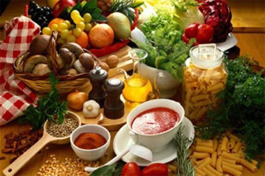 Mỗi quan hệ giữa thực phẩm và nhóm máu