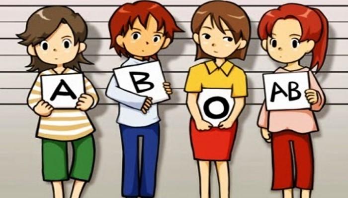 Nhóm máu AB và những người bạn (Hình ảnh Internet)