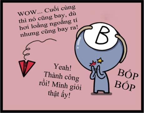 Nhóm máu B (Nguồn hình ảnh Internet)